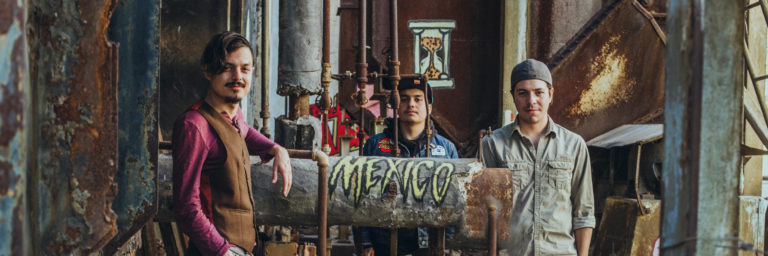 Jazz in Mexico today: a beginner's guide