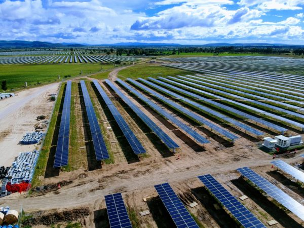 America's largest PV plant comes online in Mexico