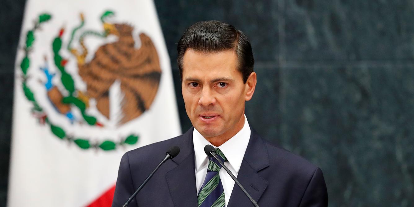The Mexico Crime Bosses Peña Nieto's Government Toppled