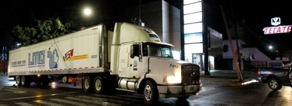 Saga of truck filled with bodies of homicide victims sparks scandal in Mexico