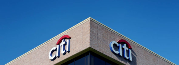 CITIGROUP STANDS TO WIN FROM MEXICO TRADE DEAL / BARRONS MAGAZINE