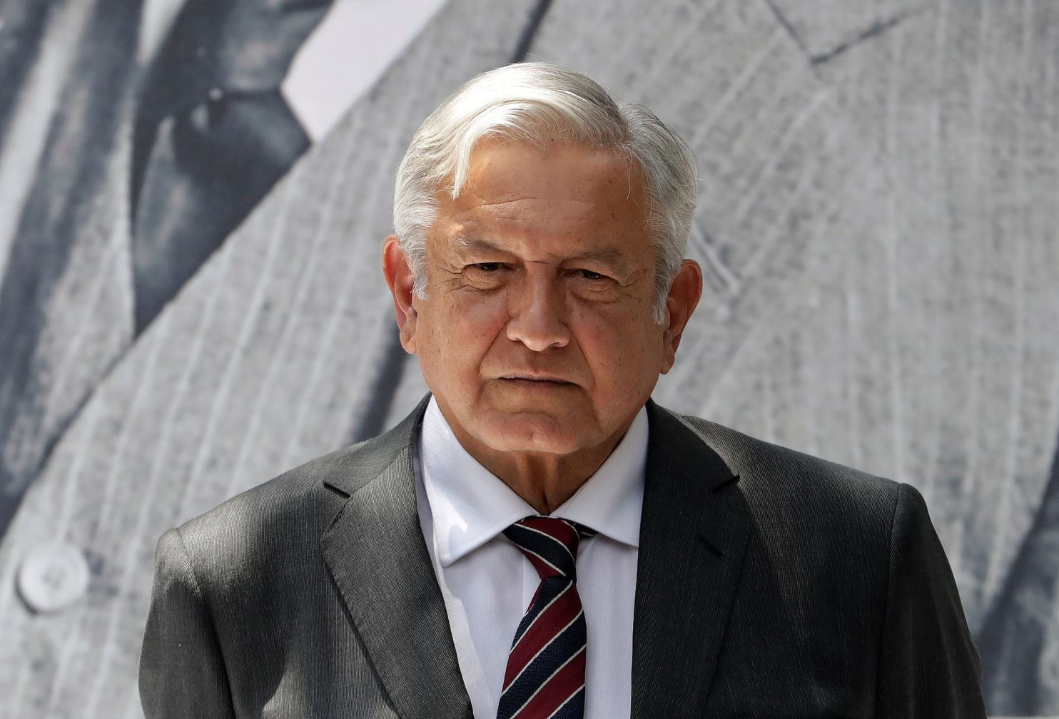 Mexico's next president could be on a collision course with Trump over immigration