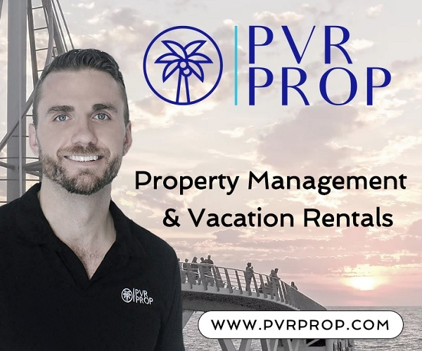 PVR Property Management