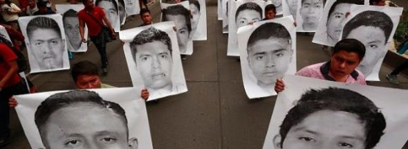 Ayotzinapa 43: Four Years After The Crime That Shocked Mexico