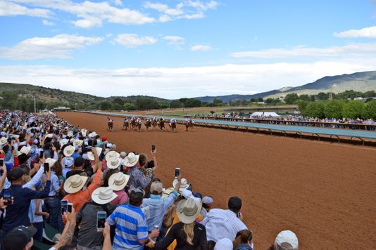 Keithley's Korner: Texas and New Mexico views Ruidoso Downs as a Family Tradition