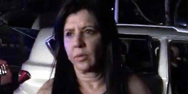 Rosalinda Gonzalez
