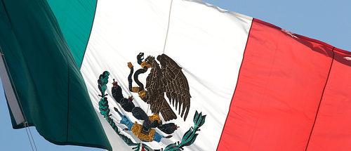 Mexico Celebrates 208th Birthday