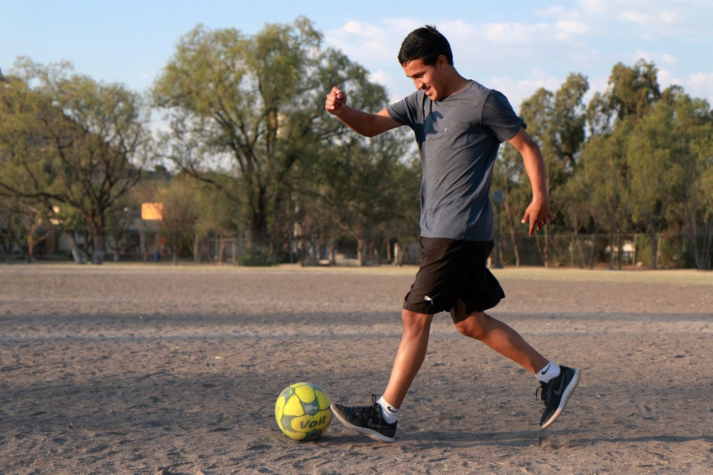U.S. losing soccer prospects as California talent head back to Mexico in search of opportunity