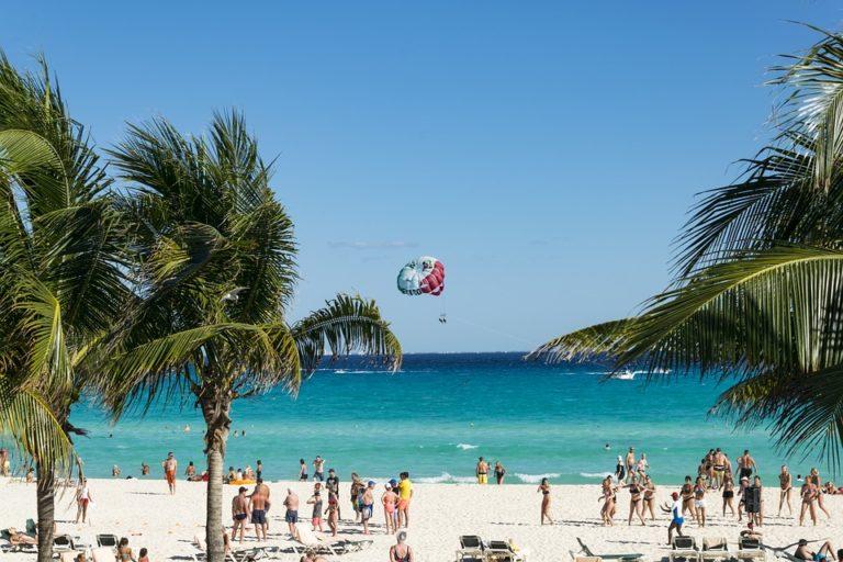 mexico tourism 2017