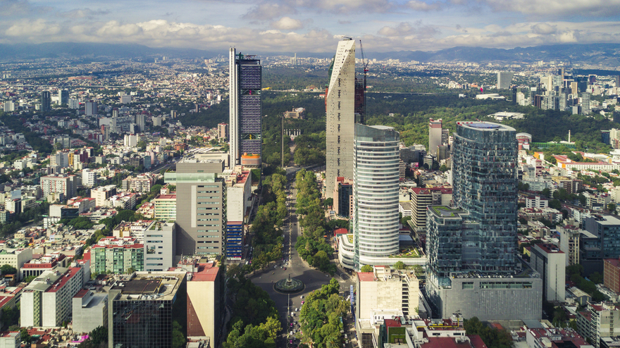 New Choice deal will open 20 Sleep Inn hotels in Mexico