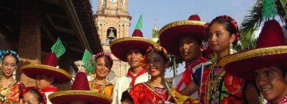 mexico independence day puerto vallarta