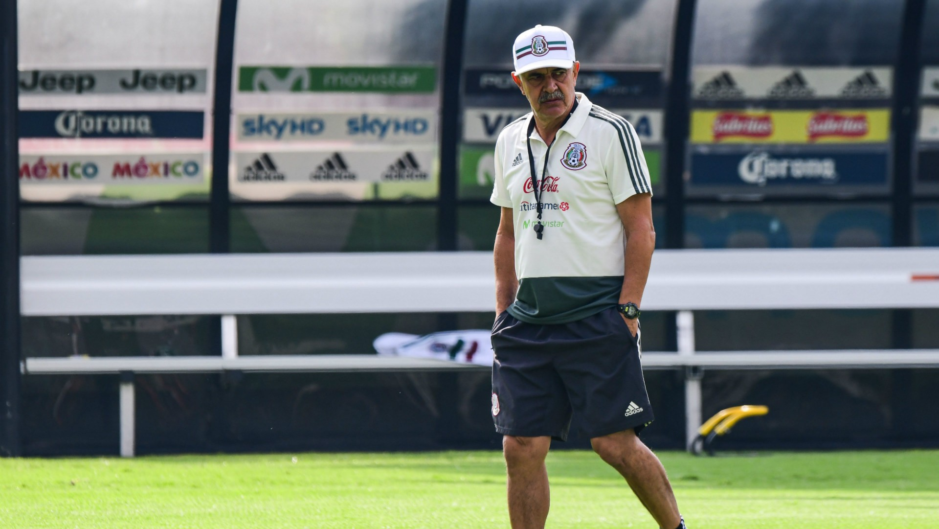 Ferretti staying with Tigres instead of taking Mexico national team job