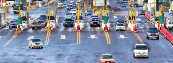 mexico toll roads