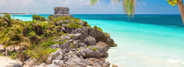 Everything To Eat, See, And Do In Tulum, Mexico