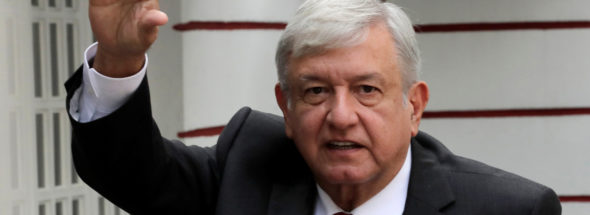 Mexico's next government starts oil contract reviews with Talos-led deal