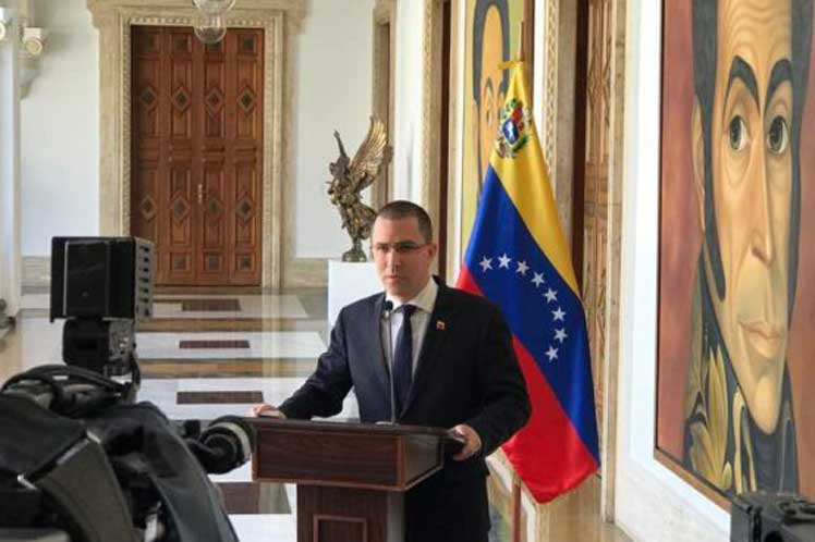Venezuela Condemns Colombia, Chile, Mexico with Helping Assassination Plan