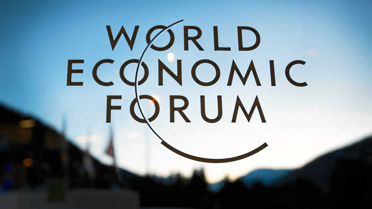 World Economic Forum President Børge Brende to Receive Mexico's Highest Honour