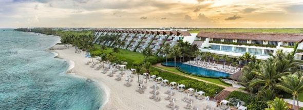 Mexico's Velas Resorts Accepted into Membership of Preferred Hotels & Resorts