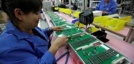 Mexico factory activity rebounds in Sept, helped by exports