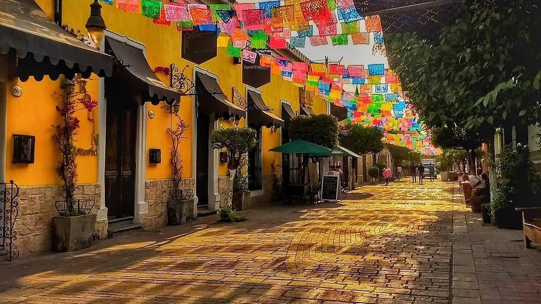 Tlaquepaque Jalisco Joins The List Of New Magical Towns