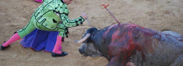 Mexico City moves to ban bullfighting