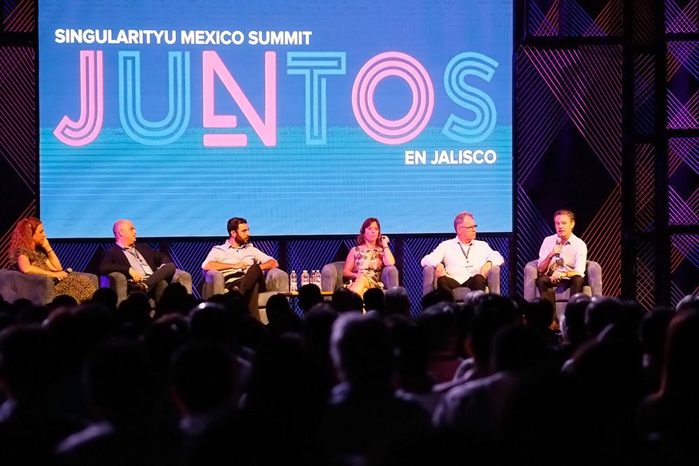 SingularityU summit puerto vallarta