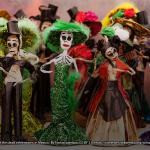 Meet Mexico's Trinity of Death – Day of the Dead, Santa Muerte, and Catrina Calavera