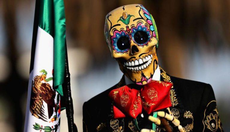 Dia De Los Muertos At Velas Resorts In Puerto Vallarta