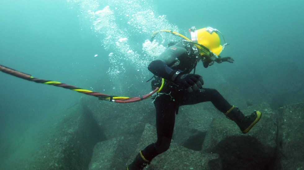 130m Underwater Fiber Optic Cable Planned For Puerto Rico