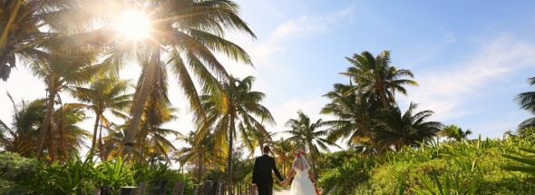 A Guide to Getting Married in Mexico