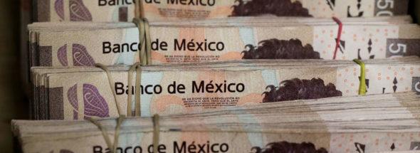 counterfeit pesos