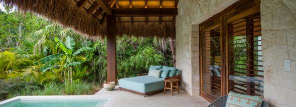 Mexico's Newest Resort Gets (Kinda) Spiritual