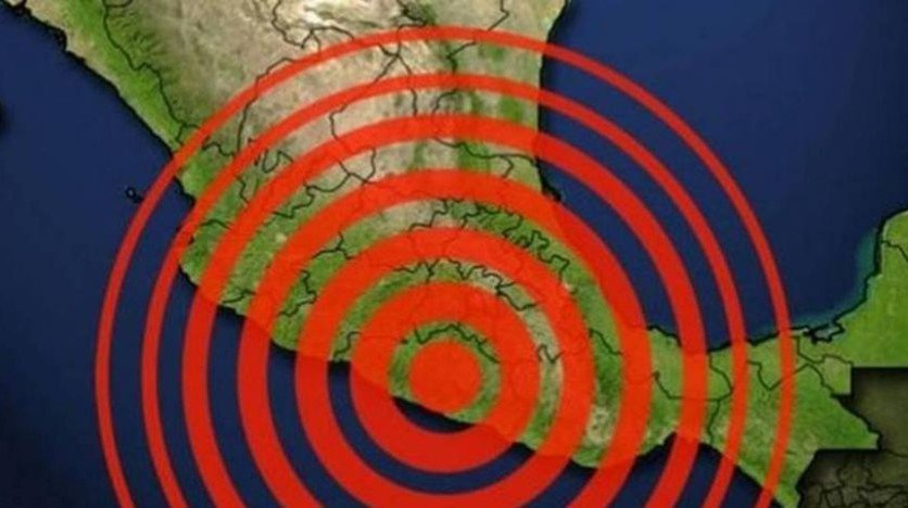 50 Earthquakes In Nine States And Volcano Ash Warning For