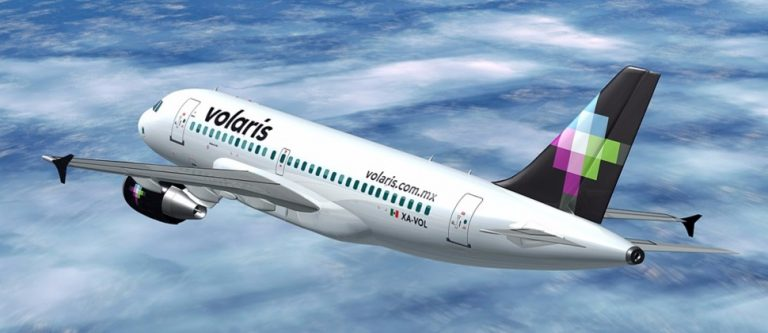 Two new flights from Volaris strengthen connectivity to