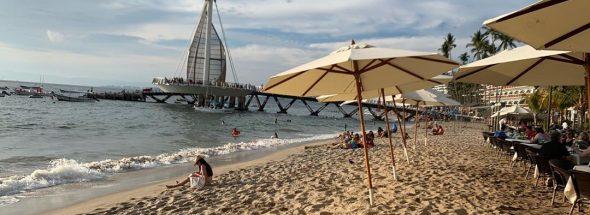 puerto vallarta tourism