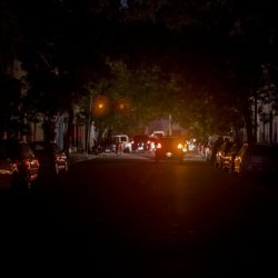 Power failure leaves Argentina, Paraguay and Uruguay in the dark