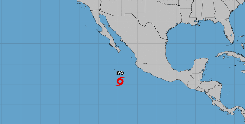 Puerto Vallarta Weather Forecast, News and Hurricane Watch
