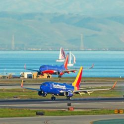 Southwest Airlines announces cut in Los Angeles to Puerto Vallarta flights