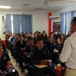 Puerto Vallarta police and National Guard will train together