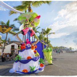 Celebrate the Day of the Dead in Puerto Vallarta