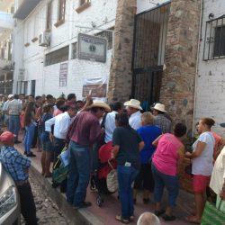 Armed men break into Morena assembly in Puerto Vallarta