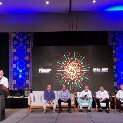 Puerto Vallarta kicks-off the 25th Edition of Festival Gourmet International