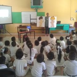 DIF takes on child sexual abuse prevention in Puerto Vallarta