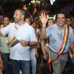 34% of tourists in Puerto Vallarta are LGBT