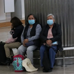 Three new possible cases of coronavirus in Jalisco