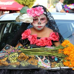 Puerto Vallarta urges people not to visit the Malecon during Day of the Dead