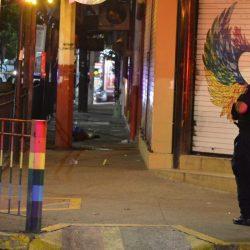 Two people killed outside Puerto Vallarta gay bar